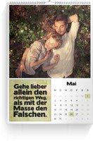 Calendar Wandkalender Anregung 2022 page 6 preview