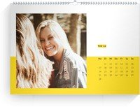 Calendar Wandkalender Sonnenschein 2022 page 3 preview