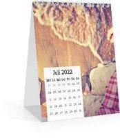 Calendar Tischkalender Quadrat 2022 page 8 preview