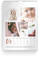 Calendar Saison-Wandkalender Obst & Gemüse 2022 page 5 preview