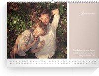 Calendar Wandkalender Spruchsammlung 2022 page 2 preview