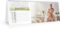 Calendar Wochen-Tischkalender Tagträumer 2022 page 6 preview