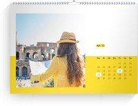 Calendar Wandkalender Sonnenschein 2022 page 5 preview