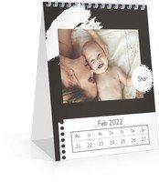 Calendar Wochen-Tischkalender Trendig 2022 page 10 preview