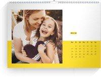 Calendar Wandkalender Sonnenschein 2022 page 4 preview