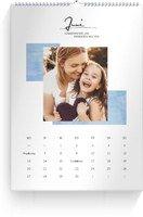 Calendar Wandkalender Feel Good 2022 page 7 preview