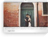 Calendar Wandkalender Bordüre 2022 page 9 preview