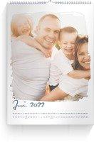 Calendar Wandkalender Zeit für Leichtigkeit 2022 page 7 preview