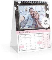 Calendar Monats-Tischkalender Herzallerliebst 2022 page 5 preview