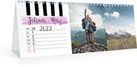 Calendar Wochen-Tischkalender Tagträumer 2022 page 11 preview