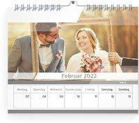 Calendar Wochenkalender Minimalistisch 2022 page 8 preview