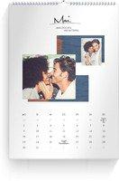 Calendar Wandkalender Feel Good 2022 page 6 preview