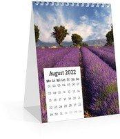 Calendar Tischkalender Quadrat 2022 page 9 preview