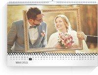 Calendar Wandkalender Bordüre 2022 page 4 preview