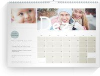 Calendar Wandkalender Challenge 2022 page 13 preview
