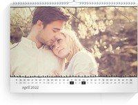 Calendar Wandkalender Bordüre 2022 page 5 preview