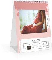 Calendar Wochen-Tischkalender Trendig 2022 page 12 preview