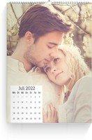 Calendar Wandkalender Quadrat 2022 page 8 preview