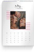 Calendar Wandkalender Feel Good 2022 page 4 preview