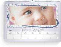 Calendar Wochenkalender Blumenfest 2022 page 9 preview