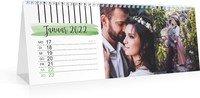 Calendar Wochen-Tischkalender Tagträumer 2022 page 5 preview