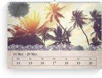 Calendar Wochenkalender Tintenklecks 2022 page 11 preview