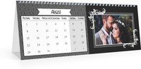 Calendar Monatskalender Eingerahmt 2022 page 9 preview
