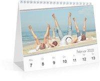 Calendar Wochen-Tischkalender Blanko Ethnoschick 2022 page 8 preview