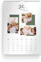 Calendar Wandkalender Feel Good 2022 page 8 preview