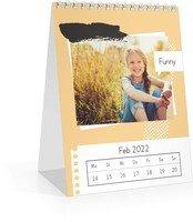 Calendar Wochen-Tischkalender Trendig 2022 page 9 preview