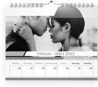 Calendar Wochenkalender Minimalistisch 2022 page 11 preview