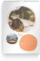Calendar Wandkalender Kringel 2022 page 9 preview