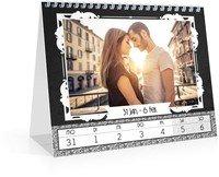 Calendar Wochen-Tischkalender Eingerahmt 2022 page 7 preview