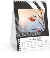 Calendar Wochen-Tischkalender Trendig 2022 page 7 preview
