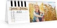 Calendar Wochen-Tischkalender Tagträumer 2022 page 7 preview