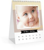 Calendar Wochen-Tischkalender Kunterbunt 2022 page 13 preview