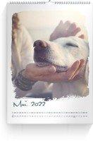 Calendar Wandkalender Zeit für Leichtigkeit 2022 page 6 preview