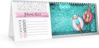 Calendar Wochen-Tischkalender Tagträumer 2022 page 10 preview