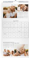 Calendar 3-Monatskalender Foto-Mosaik 2022 page 5 preview