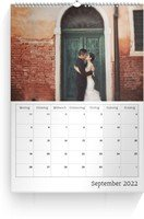 Calendar Blanko 2022 page 10 preview
