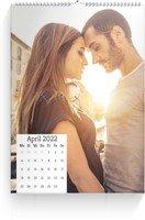 Calendar Wandkalender Quadrat 2022 page 5 preview