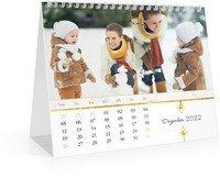 Calendar Tischkalender Marmor 2022 page 13 preview
