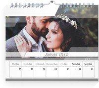 Calendar Wochenkalender Minimalistisch 2022 page 5 preview
