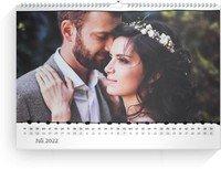 Calendar Wandkalender Bordüre 2022 page 8 preview