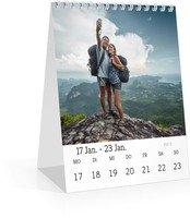 Calendar Tischkalender Blanko 2022 page 5 preview
