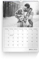 Calendar Blanko 2022 page 4 preview