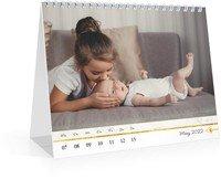 Calendar Tischkalender Marmor 2022 page 12 preview