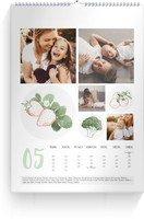 Calendar Saison-Wandkalender Obst & Gemüse 2022 page 6 preview