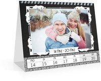 Calendar Wochen-Tischkalender Eingerahmt 2022 page 13 preview