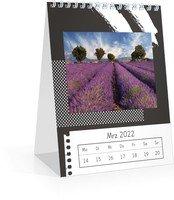 Calendar Wochen-Tischkalender Trendig 2022 page 13 preview